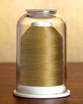 1146 Old Lace Hemingworth Machine Embroidery & Quilting Thread