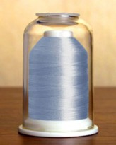 1185 Cornlower Blue Hemingworth Machine Embroidery & Quilting Thread
