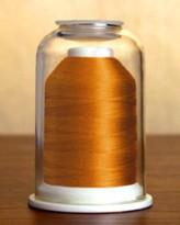 1163 Apple Cider Hemingworth Machine Embroidery & Quilting Thread