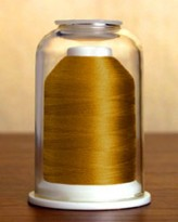 1142 Toasted Almond Hemingworth Machine Embroidery & Quilting Thread