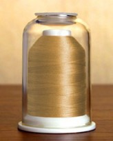 1171 Champagne Hemingworth Machine Embroidery & Quilting Thread