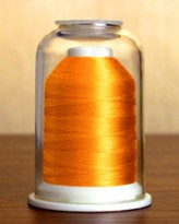 1024 Citrus Burst Hemingworth Machine Embroidery & Quilting Thread