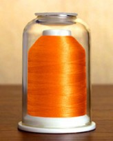 1025 Orange Slice Hemingworth Machine Embroidery & Quilting Thread