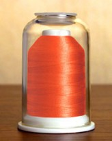 1017 Apricot Dream Hemingworth Machine Embroidery & Quilting Thread