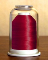 1159 Loganberry Hemingworth Machine Embroidery & Quilting Thread