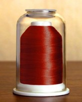 1158 Cranberry Hemingworth Machine Embroidery & Quilting Thread