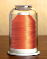 1011 Rose Sunset Hemingworth Machine Embroidery & Quilting Thread