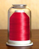 1036 Fuchsia Hemingworth Machine Embroidery & Quilting Thread