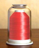 1004 Pink Kiss Hemingworth Machine Embroidery & Quilting Thread