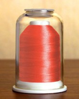 1009 Rosy Blush Hemingworth Machine Embroidery & Quilting Thread