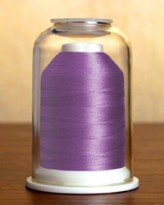 1206 Purple Iris  Hemingworth Machine Embroidery & Quilting Thread