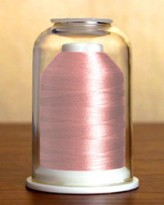 1217 Pale Orchid Hemingworth Machine Embroidery & Quilting Thread