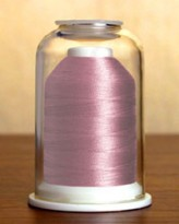 1222 Lilac Hemingworth Machine Embroidery & Quilting Thread