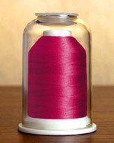 1215 Peony Hemingworth Machine Embroidery & Quilting Thread