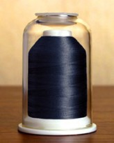 1200 Salem Blue Hemingworth Machine Embroidery & Quilting Thread