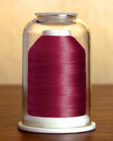 1220 Grape Jelly Hemingworth Machine Embroidery & Quilting Thread