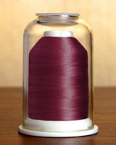 1212 Huckleberry Hemingworth Machine Embroidery & Quilting Thread