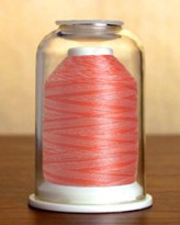 1505 Vari Pink Hemingworth Machine Embroidery & Quilting Thread