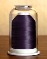 1264 Dark Blue Hemingworth Machine Embroidery & Quilting Thread