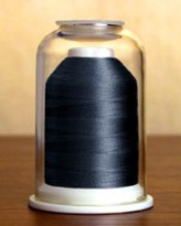 1241 Dark Slate Blue Hemingworth Machine Embroidery & Quilting Thread
