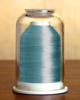 1197 Iceberg Blue Hemingworth Machine Embroidery & Quilting Thread