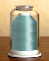 1257 Summer Sky Hemingworth Machine Embroidery & Quilting Thread