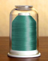 1174 Blue Lagoon Hemingworth Machine Embroidery & Quilting Thread