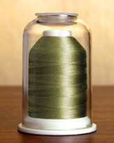 1115 Silver Green Hemingworth Machine Embroidery & Quilting Thread