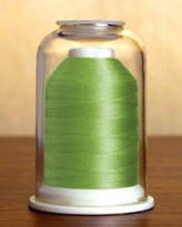 1088 Sea Foam Hemingworth Machine Embroidery & Quilting Thread