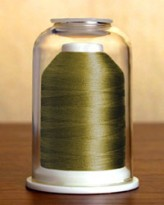 1120 Thyme Hemingworth Machine Embroidery & Quilting Thread