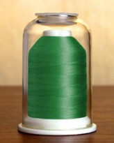 1253 Minty Teal Hemingworth Machine Embroidery & Quilting Thread