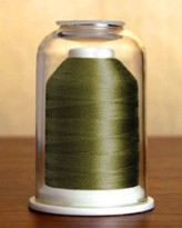 1083 Dried Sage Hemingworth Machine Embroidery & Quilting Thread