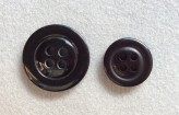 16-1002 Black Button Limited Stock