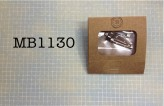 """MB1130 - 1+1/4"""" Brooch Pins in a Matchbook"""