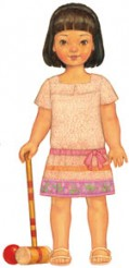 Oliver + S Croquet Dress Pattern