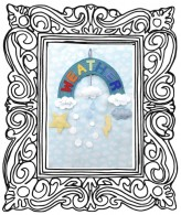 Weather Watch Pattern - charlieduckdesigns